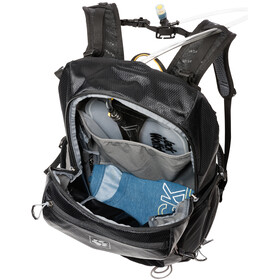 Jack Wolfskin Kingston 30 Sac, black